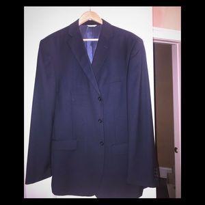 🚨Valentino EUC 44L sport coat